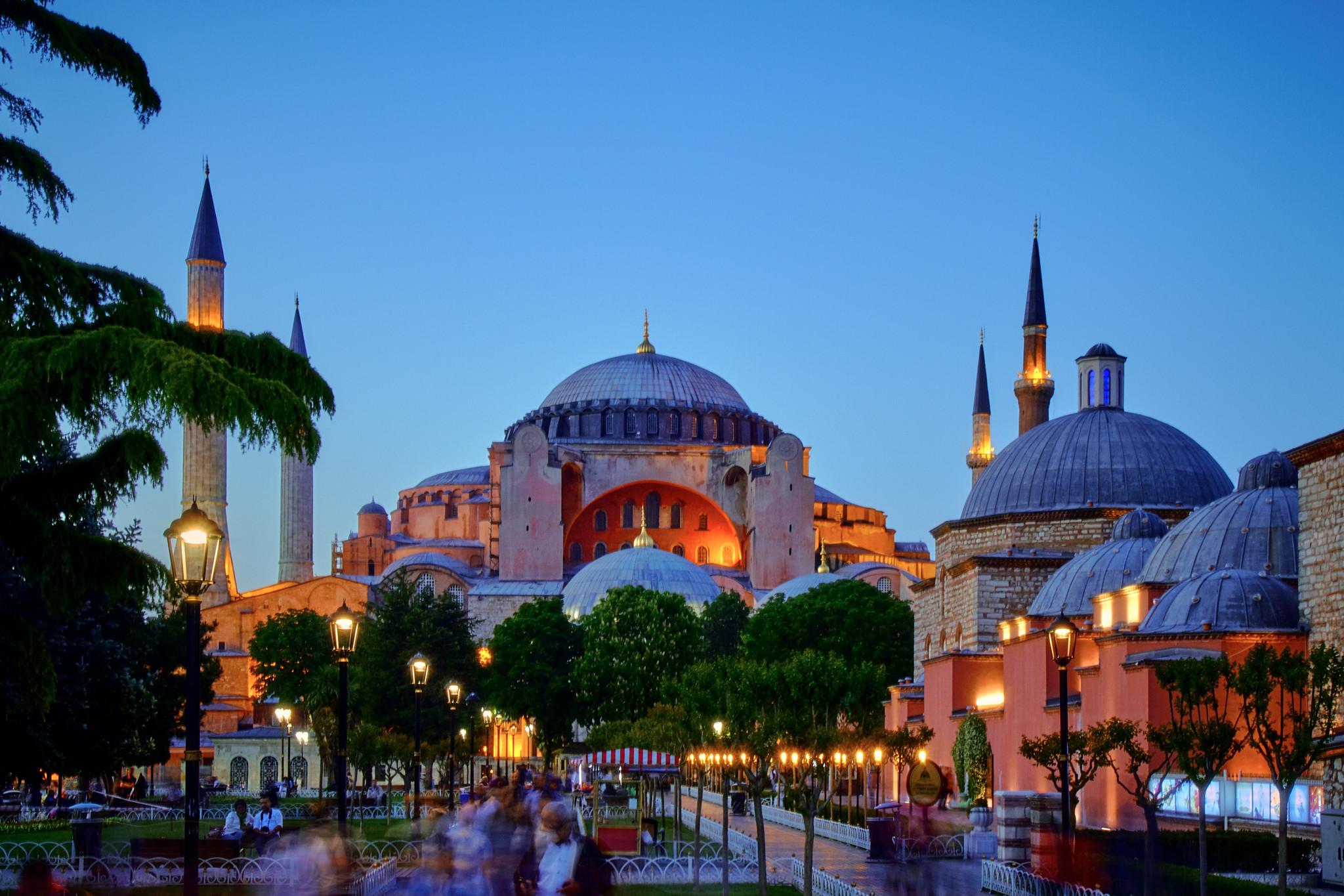 turkish-landmark