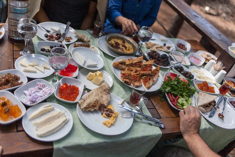 turkish-feast