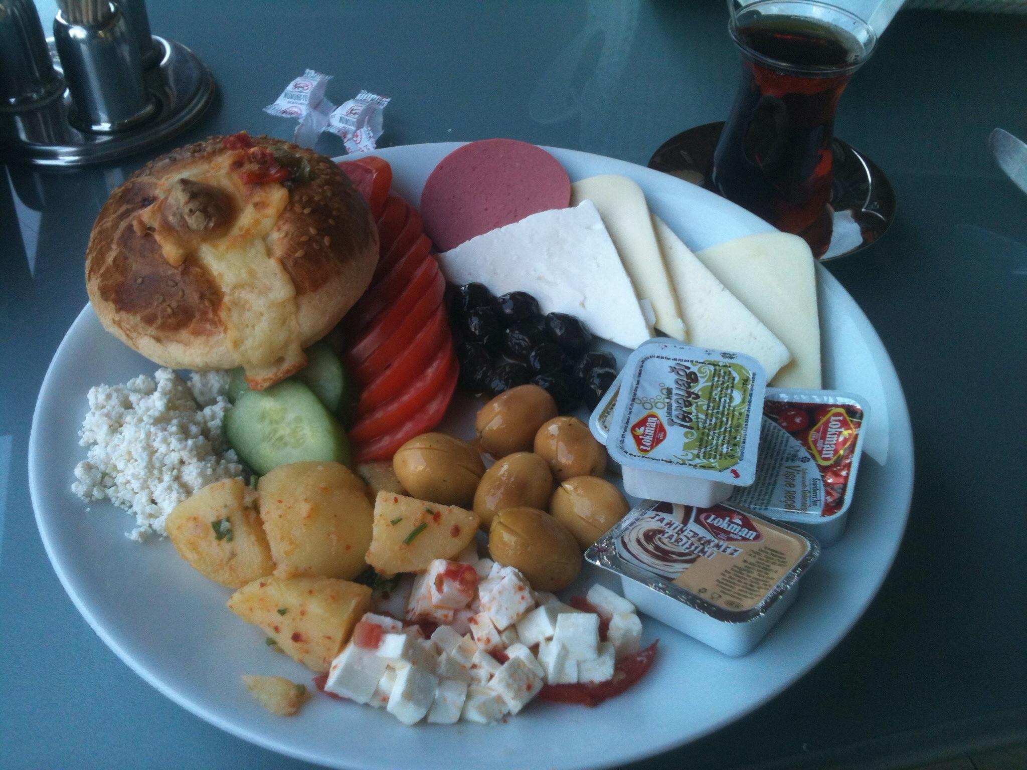 turkish-breakfast