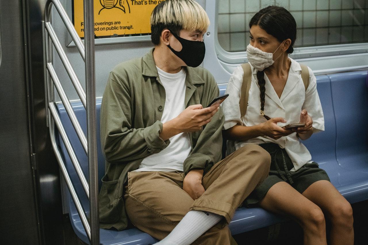 face mask - covid 19